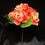 Rožės 0.45€ yra 4 spalvų