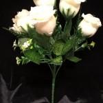 Rožės 1€